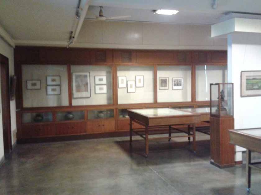 Part of the Museum