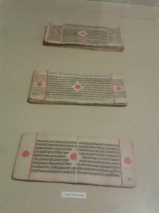 Old Manuscripts