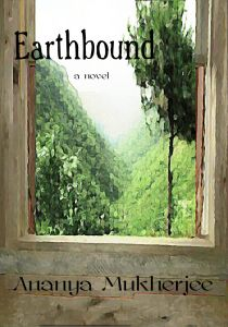 My novel Earthbound