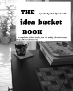 The Idea Bucket Book and Earthbound
