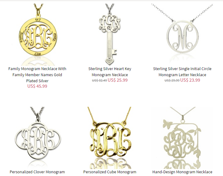 gift ideas try out this jewelry website the idea bucket