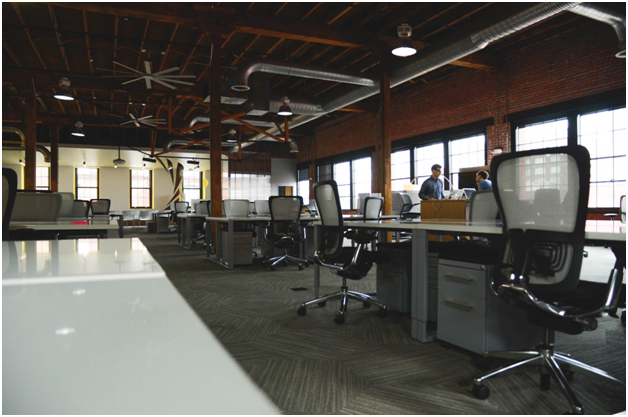 improving work environment for employees