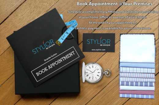 Stylior-book-appointment