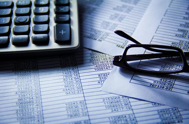 financial checklist 1