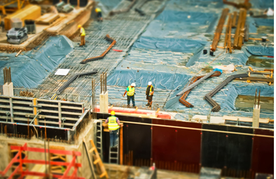 what is necessary to start a construction business